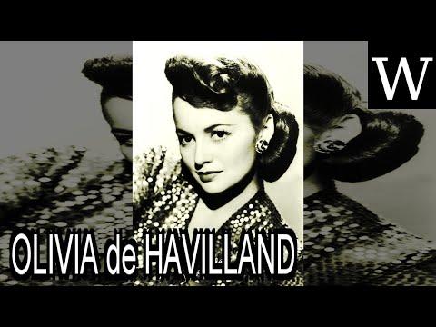 OLIVIA de HAVILLAND  Documentary