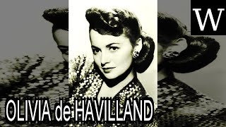 OLIVIA de HAVILLAND - Documentary