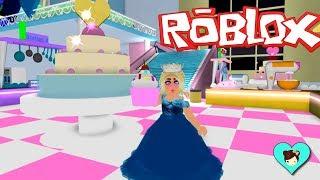 Roblox Princess School - Gâteaux et cupcakes de cuisson