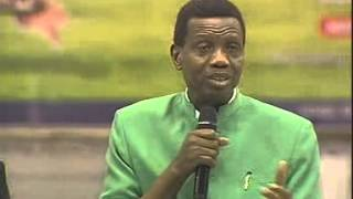 Come up Higher by Pastor E.A. Adeboye