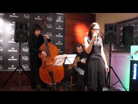 Jazz en vivo en Restaurante Rodero