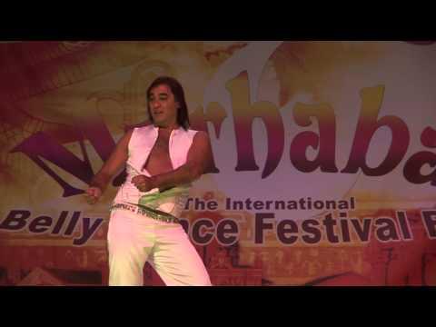 Amir Thaleb for Marhaba Rome Festival 8. 11.000 views!!!