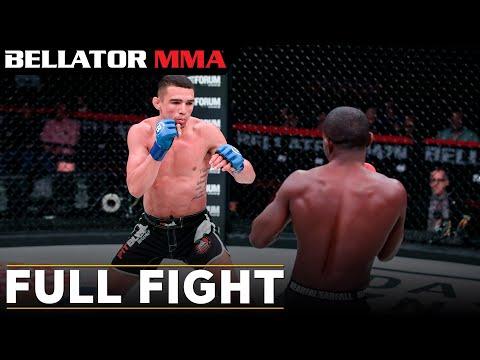 Full Fight | Leandro Higo Vs. Shawn Bunch - Bellator 228