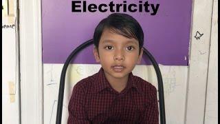 Intro to Electricity || Soborno Isaac