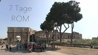 7 Tage Rom