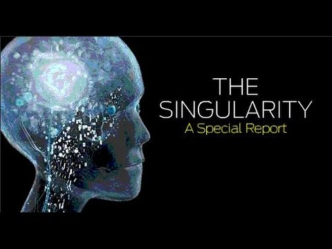 CONVERGENCE:  The Day After Singularity