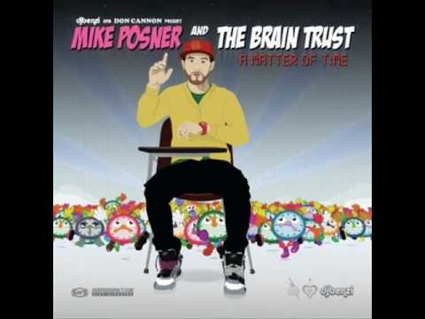 Mike Posner- Cooler Than Me (Clean)