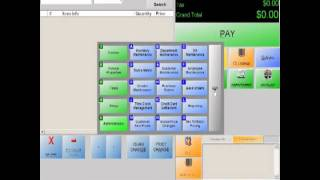 A short video showing the manager or administrator: logging in and starting our free harbortouch pos hardware software; adding job code/access level; a...