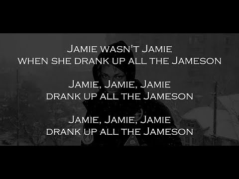 Night Lovell - Jamie's Sin (Lyrics)