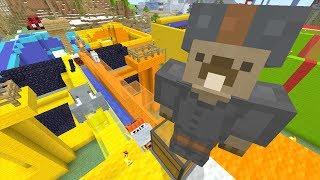 Minecraft Xbox - A Blast [617]
