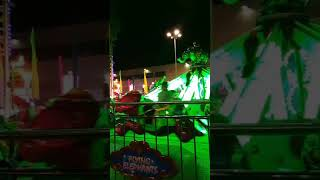 Dumbo ride in Adelaide show Sept 2018