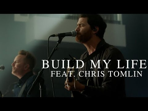 Pat Barrett - Build My Life (feat. Chris Tomlin) (Live)