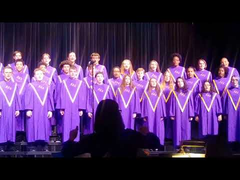 Maumee High School Choir
