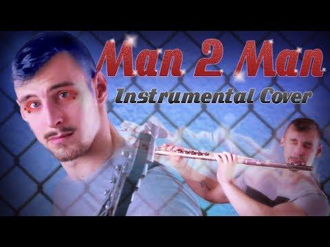 🥊 Dorian Electra - Man 2 Man Cover