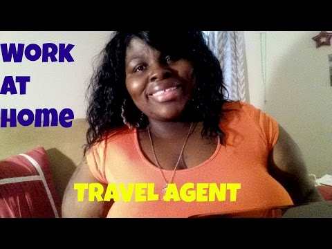 Work from Home Travel Agent Job Hiring NOW!