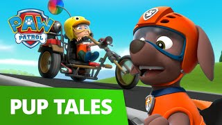 PAW Patrol | Pup Tales #29 | Rescue Episode