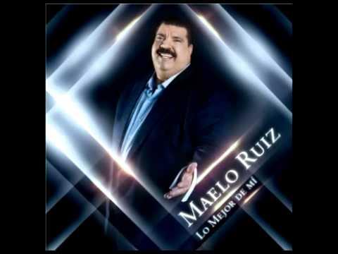 Maelo Ruiz - Si Estoy Contigo 2012