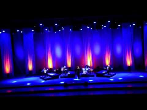MARIZA LIVE 2h concert held in Belgrade on 12.12.2013 HD