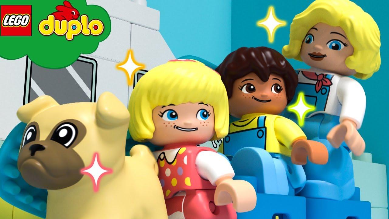 배워보자   This is the Way We...   레고   LEGO   인기 만화   어린이 만화   문복키즈   Moonbug Kids 인기만화