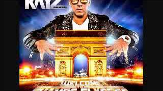 dj kayz take me superlove anis carter welcome to the champs elysees