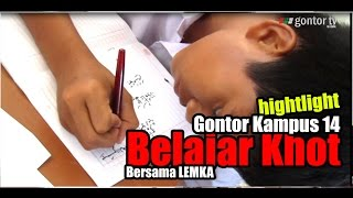 Download Video HIGHTLIGHT-Belajar khot bersama LEMKA (Lembaga Kaligrafi Al-Quran) MP3 3GP MP4