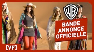 Sex And The City 2 - Bande Annonce Officielle (VF) - Sarah Jessica Parker / Kim Cattrall
