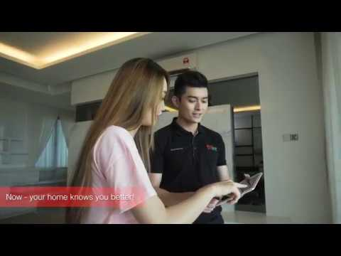 How imt Smart Home System simplify your life?