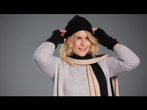 M&S Women's Fashion: The Art of Cashmere