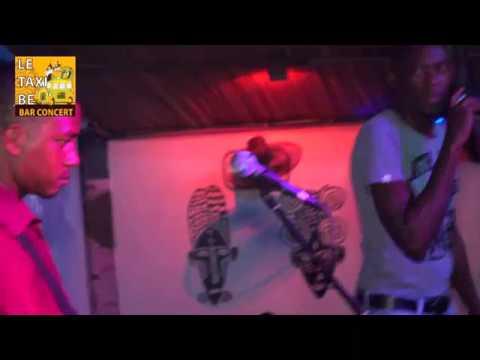 Taxi Be Diego Suarez Master DJ's 26 avril 2015