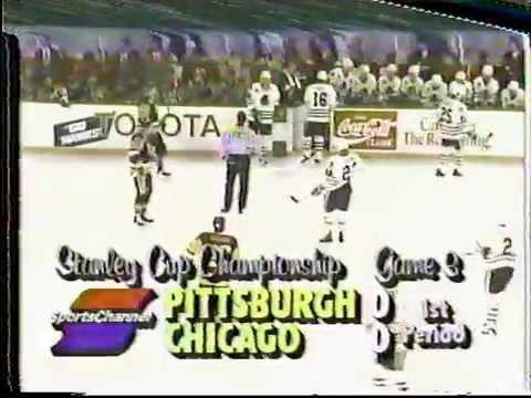 1991/1992 playoffs part 10/15