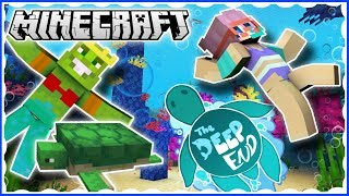 Village Heroes!!   The Deep End   Ep.2