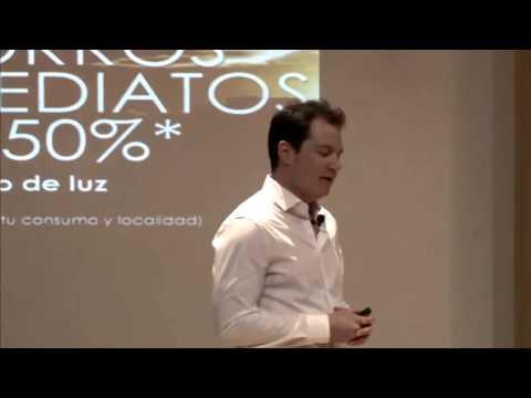 Economía solidaria y sustentable. | Luis Roberto Perez Aguirre Ruiz | TEDxCoyoacán