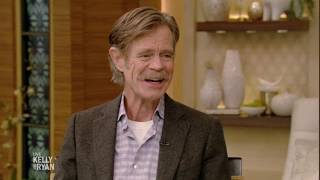 William H. Macy Built Felicity Huffman Her Dream Home