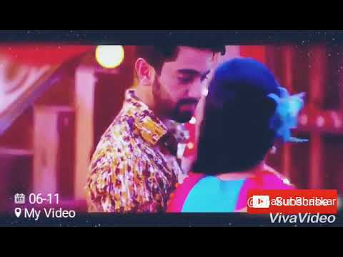 New love scene of serial namkaran ❤❤❤ thumbnail