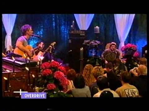 Keith Caputo - Why (Annie Lennox cover)(acoustic live, Overdrive, 1999)