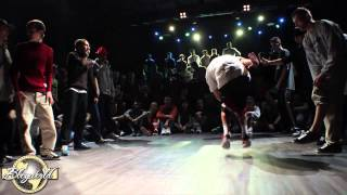 MASTERS OF FREESTYLE vs WARSAW FELLAZ (RUFFNECK ATTACK 15th ANNIVERSARY)