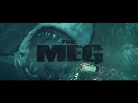 THE MEG Trailer Song Original Soundtrack  Beyond The Sea  Bob Darin