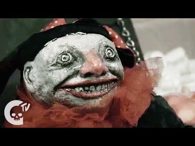 The Binding Box | Scary Short Horror Film | Crypt TV