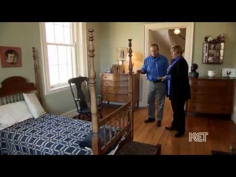 The Bodley-Bullock House   Kentucky Life   KET