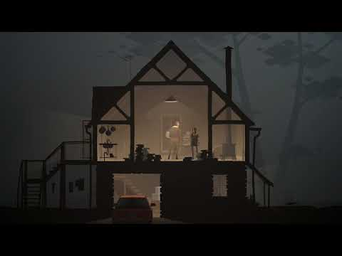 Kentucky Route Zero - Relle's Gaming Grab Bag! - First Look