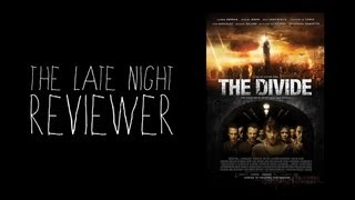 Late Night Reviews: The Divide (2011)