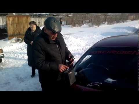 ДПС  просто Чудят Амурская область село Константиновка