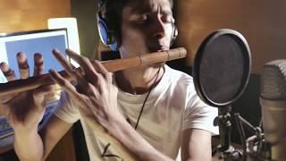 Shei Tumi Keno Eto Ochena Instrumental