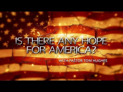 Tom Hughes on the Future of America