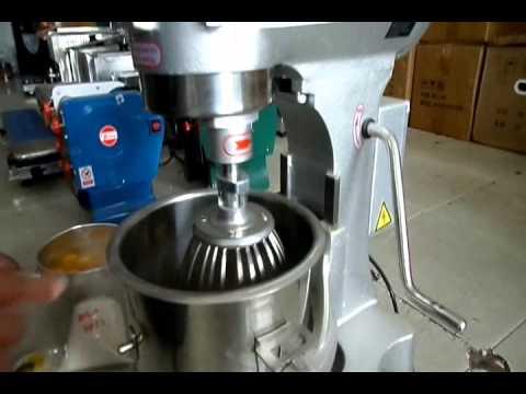Mesin Mixer Roti Planetary    081385755311
