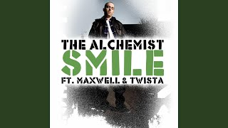 Smile (feat. Maxwell & Twista)