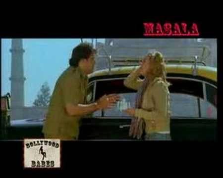 Scene From The Movie | Salaam-E-Ishq