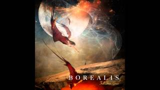 Watch Borealis Words I Failed To Say video