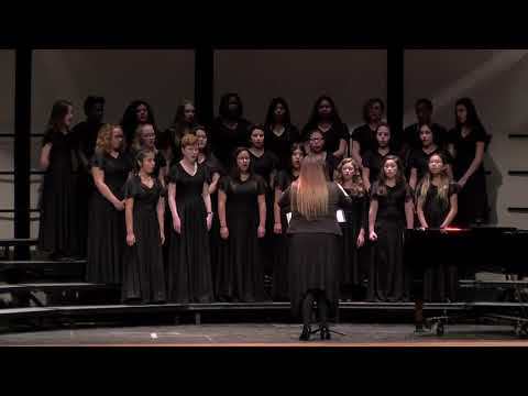 Stripling middle school choir grp#2