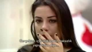 Download Video Kısmetse Olur » Nur Kendine Yapilan Haksizliga Karşi Gözyaşlarini Tutamadi MP3 3GP MP4